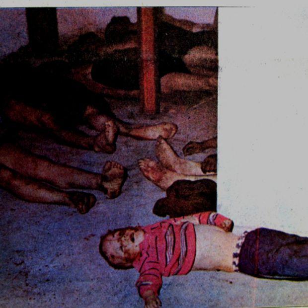 maraş katliamını kimler yaptı timur34.